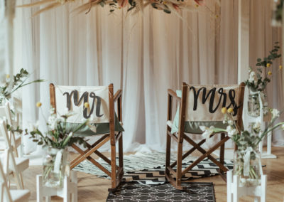 Nordic Styled Wedding von