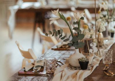 Nordic Styled Wedding von