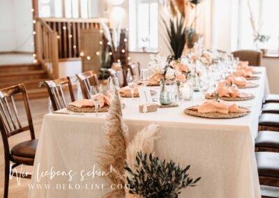 Inspiration Boho Ibiza Summer DEKO LINE Gestaltungskonzepte fuer Hochzeiten Events scaled