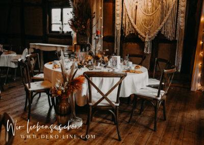 LaubachLandhotelWaldhaus–DEKO LINE|GestaltungskonzeptefürHochzeiten+Events–Ann Kathleen+AlexanderWedding