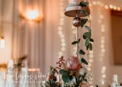 Lich Landhaus Klosterwald DEKO LINE Gestaltungskonzepte fuer Hochzeiten Events Meike Flo scaled